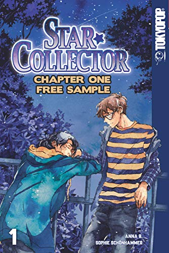 Star Collector, Vol. 1, Chapter 1, FREE SAMPLE (English Edition)