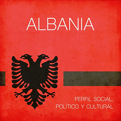 Albania [Spanish Edition]  Audiolibri