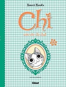 Chi - Une vie de chat Grand format Tome 18