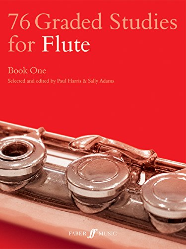 76-graded-studies-for-the-flute-book-one