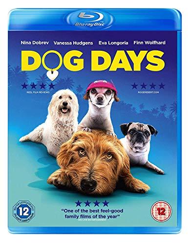 Dog Days [Blu-ray]