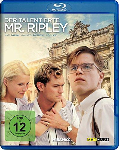 Bild von Der talentierte Mr. Ripley [Blu-ray]