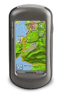 Garmin GPS Handgerät Oregon 450T, 5,8 x 11,4 x 3,5 cm