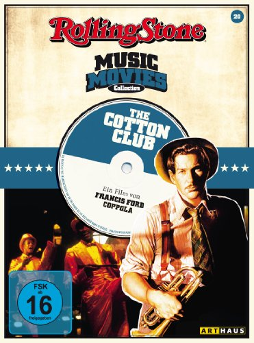 The Cotton Club - Rolling Stone Music Movies Collection [Edizione: Germania]