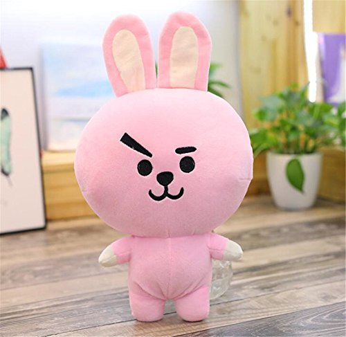 Stuffed Animals & Plush Toys & Hobbies 2019 Doll Shoes Leather Shoes Stuffing Plush 20cm Exo Doll Leather Shoes Delicious In Taste