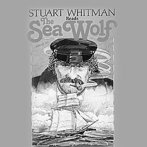 The Sea Wolf  Audiolibri