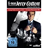 Jerry Cotton Collection