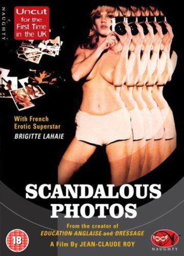 Bild von Scandalous Photos [UK Import]