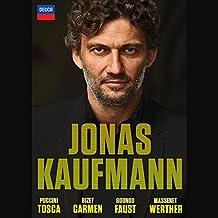 Jonas Kaufmann Weihnachtslieder.Suchergebnis Auf Amazon De Für Jonas Kaufmann