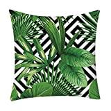 Lialbert Print Pillow Case Polyester Sofa Car Cushion Cover Home Decor