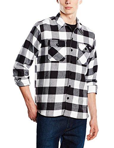 dickies-sacramento-camicia-da-uomo-nero-black-2xl