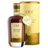 CR&F Aguardente Vinica Velha Reserva Extra 40% Brandy 0,7 Liter