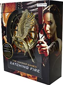 The Hunger Games: Catching Fire - Edition Deluxe