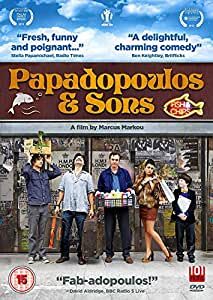 Papadopoulos and Sons [DVD]