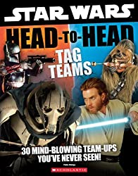 Star Wars: Head to Head Tag Teams by Pablo Hidaldo (2011-05-01)