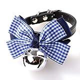 Ellaao Katzenhalsband Basic Hundehalsbänder für Hunde ALS Geschenk für Haustiere