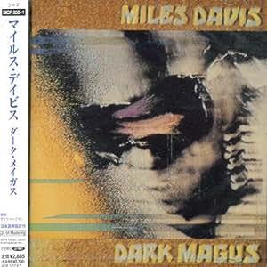 Dark Magus:Live at Carnegie Ha