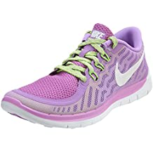 100% authentic 2fc5e 3a02b Nike - Free 5.0 (GS), Unisex – Adulto