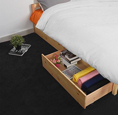 bett schublade storeamore. Black Bedroom Furniture Sets. Home Design Ideas