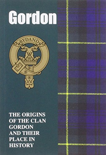 gordon-the-origins-of-the-clan-gordon-and-their-place-in-history-scottish-clan-mini-book