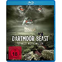 Coverbild: Dartmoor Beast - Freiwild wider Willen