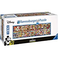 Ravensburger-Erwachsenenpuzzle-17828-Mickeys-90-Geburtstag-40000-Teile-Puzzle-Mehrfarbig