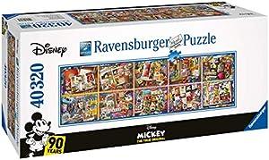 Ravensburger-00.017.828 Puzzle 40000 Piezas Ravensburger, (1)