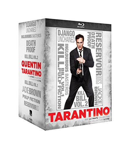 Quentin Tarantino: Ultimate Collection...