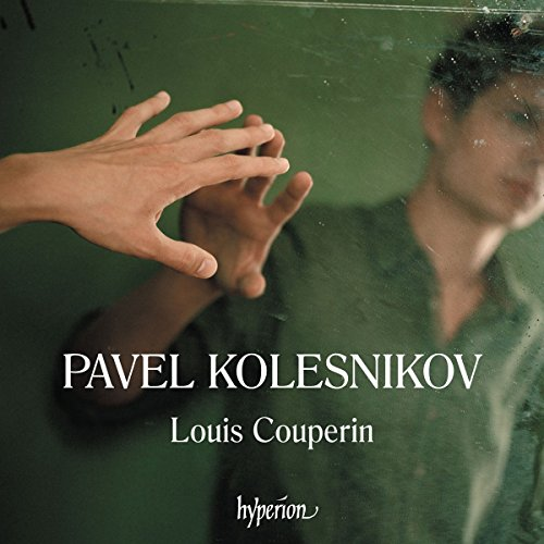 Louis Couperin : Danses du Manuscrit Bauyn. Kolesnikov.