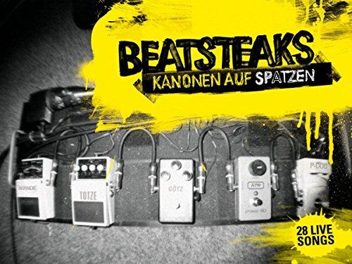 Kanonen Auf Spatzen - 28 Live ...