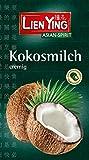 Lien Ying Kokosmilch, 6er Pack (6 x 1 ml)