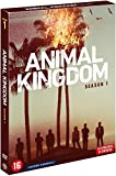 Coffret animal kingdom, saison 1, 10 épisodes