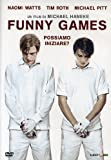 Funny games [IT Import] kostenlos online stream