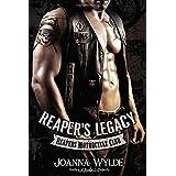 Reaper's Legacy (Reapers Motorcycle Club) by Joanna Wylde (2014-01-28)