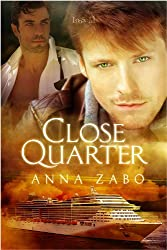 Close Quarter (English Edition)