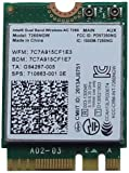 Intel Dual Band Wireless-AC 7260 7260NGW WIFI Bluetooth PCI-E Card 802.11ac Dual Band 2x2 Wi-Fi + Bluetooth 4.0