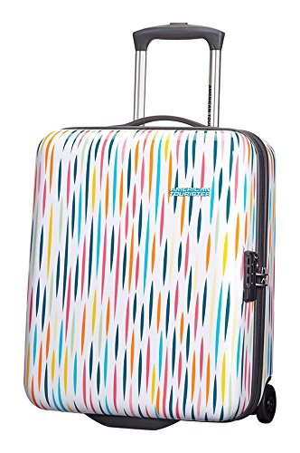 American Tourister Jazz 2.0 Upright 50/18 Equipaje de cabina, 50 cm, 33 L, Varios colores