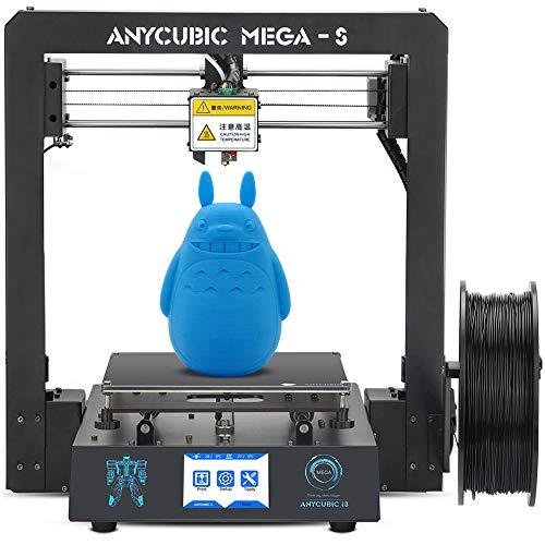 Anycubic – I3 Mega-S - 8