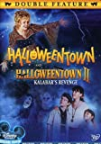 Halloweentown Double Feature [Import USA Zone 1]