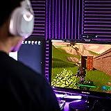 Logitech Brio Gaming 4K Webcam (Streaming Edition HD Webcam 1080p, 12-monatige Premium-Lizenz XSplit enthalten) schwarz - 2