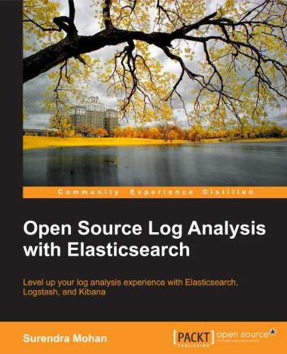 Open Source Log Analysis with Elasticsearch
