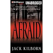 Afraid by Jack Kilborn (2009-04-06)