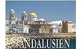 Bezauberndes Andalusien - Ein Bildband - Thomas Plotz