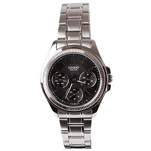 51z7Rarty%2BL - Casio LTP 2088D 1AVDF A933 Enticer Women watch