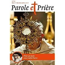 Parole et Prière nº 84 juin 2017: Aelred de Rievaulx