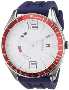 Tommy Hilfiger Watches Herren-Armbanduhr Analog Quarz 1790800