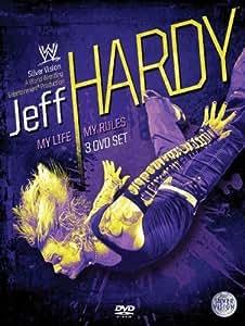 WWE - Jeff Hardy: My Life, My Rules (3 Discs)