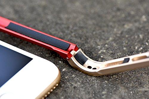 devilcase tipo X alluminio Bumper iphone6/6s/6+/6S + (2016modello)