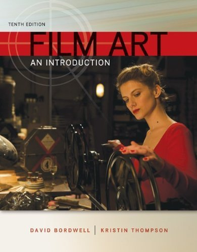 Film Art: An Introduction with Connect Access Card by Bordwell, David, Thompson, Kristin (2012) Paperback