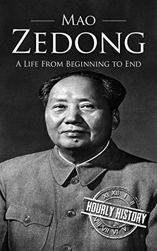mao-zedong-a-life-from-beginning-to-end-english-edition